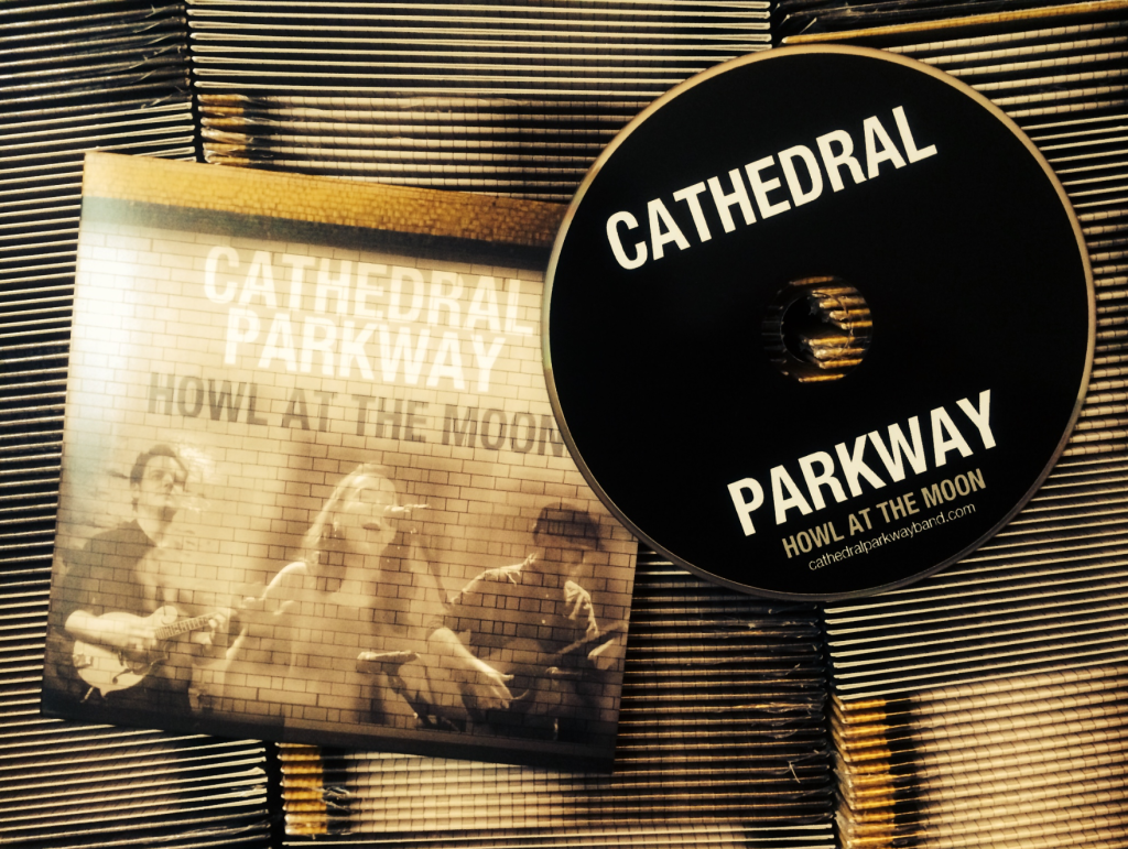 Cathedral Parkway Band